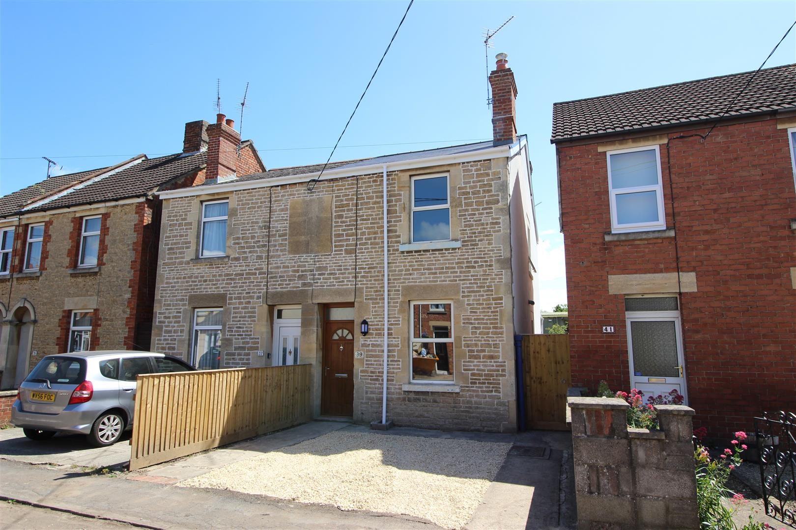 3 Bedrooms Property for sale in Parliament Street, Chippenham